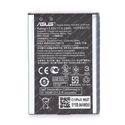 BATTERIA ASUS ZENFONE 2 LASER ZE500KL Z00ED 3.85V 2400mAh C11P1428