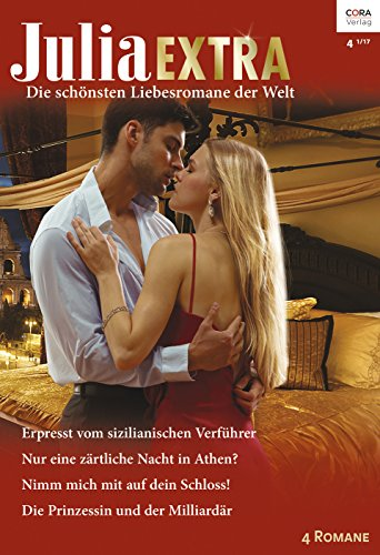 julia-extra-band-430-german-edition