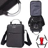 kingko® Tragetasche für DJI Mavic Pro Platinum,Wasserdichte Aufbewahrungstasche Portable Schultertasche Durable Handtasche für DJI Mavic Air