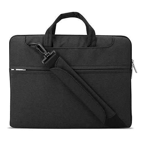 Vanwalk-Laptop-Waterproof-Nylon-Briefcase-Carry-Shoulder-Bag-Pouch-Sleeve-For-Macbook-ProAir-LaptopNotebook-Computer