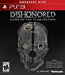 Experience the definitive Dishonored collection with the Game of the Year Edition. This complete compilation includes Dishonored, winner of over 100 Game of Year awards, as well as all of its additional content - Dunwall City Trials, The Knife of Dun...