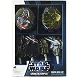 Muffinset Star Wars Galactic Empire 48tlg.
