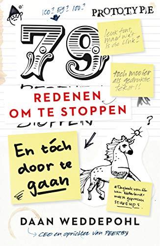 99 redenen om te stoppen (Dutch Edition)