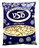 #4: VSD Natural Cashews Broken, 4 Pieces, 500g