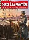 Garde à la Frontière - La 14-18 des soldats suisses en BD par Embleton