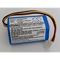 vhbw NiMH Akku 3800mAh (4.8V) für Kangaroo ePump Enteral Feeding Pump, ePump Feeding Pump wie F010484. preisvergleich bei billige-tabletten.eu