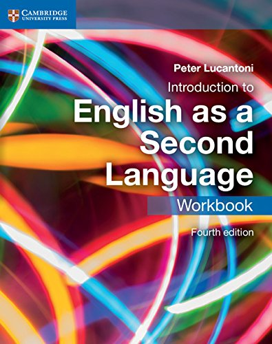 Introduction to english as a second language. Workbook. Per le Scuole superiori. Con e-book. Con espansione online