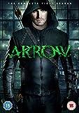 Arrow - Season 1 [DVD] [2013]
