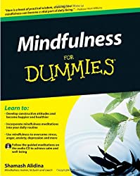 Mindfulness For Dummies (Book + CD)