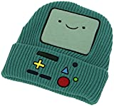 Adventure Time - Beemo - Cuffia per Il Capo - Accessorio del Cartoon - Color Turchese