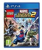 Warner Bros LEGO Marvel Super Heroes 2 Básico PlayStation 4 vídeo - Juego (PlayStation 4, Acción / Lucha, Modo multijugador, E10 + (Everyone 10 +))