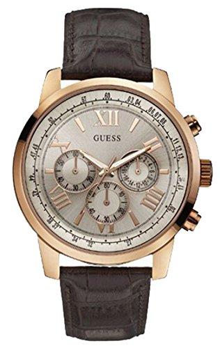 GUESS GENT relojes hombre W0380G4