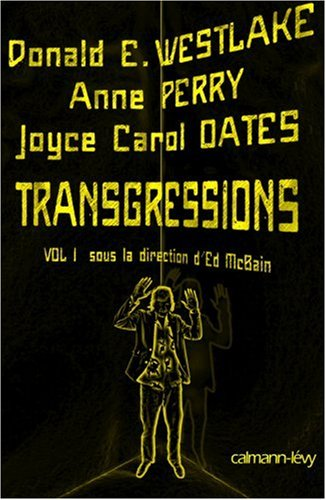 Transgressions : Tome 1