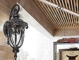 tipo di lampada: lampada led tensione: 220 (v)Paralume materiale: alluminioAlle caratteristiche della lampada: E27Dimensioni: 230 X 180 X 470 (mm)Stile: Oggetto d'antiquariato europeoApplicazione principale: home del sitoTipo di commutatore: nessunoM...