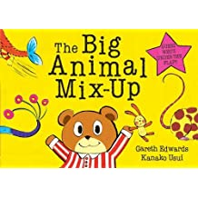 By Gareth Edwards - The Big Animal Mix-up