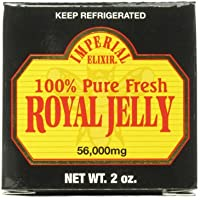 Imperial Elixir 100 Percent Pure Fresh Royal Jelly - 2