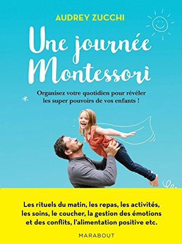 Une journée Montessori
