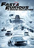 Fast & Furious - 8 Movie Collection  Bild