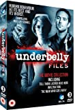 Underbelly Files: The Movie Collection [DVD]