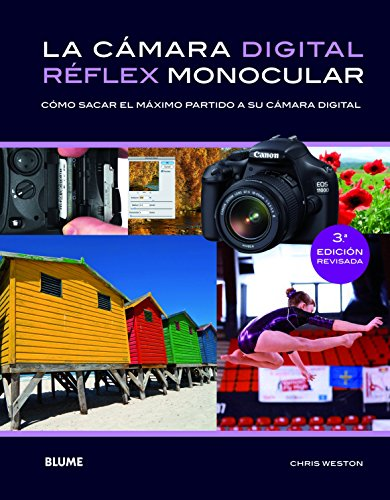 Cmara digital r?flex monocular: Cómo ...