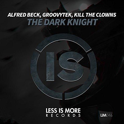 The Dark Knight (Knight Dark Clown)