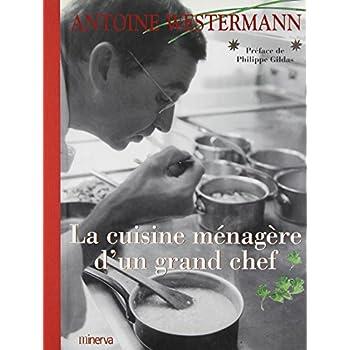 La Cuisine ménagère d'un grand Chef