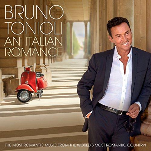 Bruno Tonioli: An Italian Romance