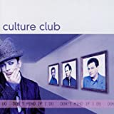 Songtexte von Culture Club - Don't Mind If I Do