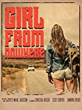 Best Girl Movies - Girl From Nowhere Review