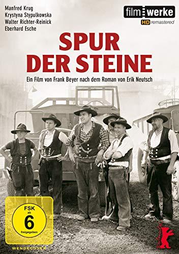 Spur der Steine - DEFA-Spielfilm (HD Remastered)