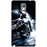 Printland Designer Back Cover for Samsung Galaxy Note 3 N9000 Case Cover best price on Amazon @ Rs. 299