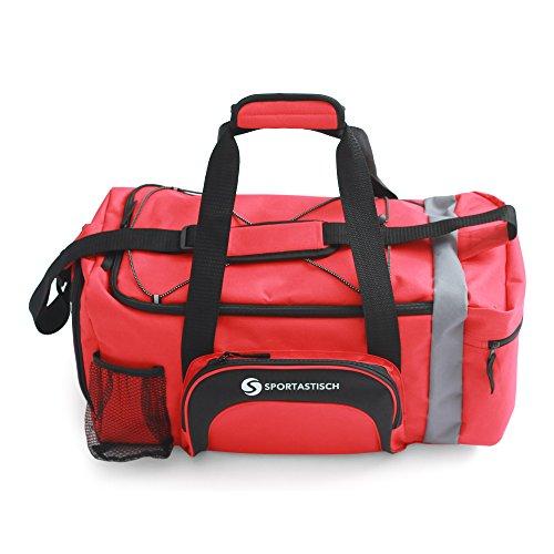 Sporttasche Sportastisch Sporty Bag im Test