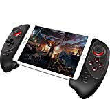 PowerLead gamepad wireless, gamepad für pc, PG-9083 erweiterbar gamepad bluetooth, controller, mobil Game für Android Apple oder Table PC
