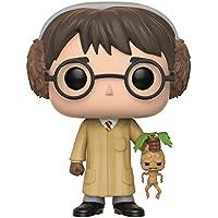Funko POP!! - Harry Herbology Figura de Vinilo (29496)