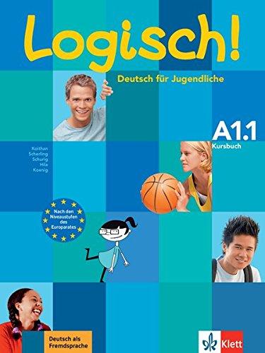 Logisch! a1, libro del alumno a1.1