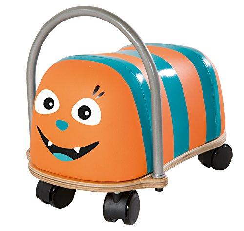 roba Rutscher \'Monster\', Rutschfahrzeug für Kleinkinder, Rutschauto ab 1 Jahr, Wheely Monster Bug