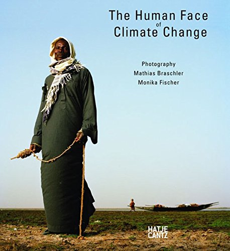 The human face of climate change/anglais