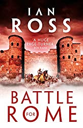 Battle for Rome (Twilight of Empire Book 3)