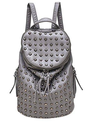 fanselatm-womens-casual-rivet-pu-leather-rucksack-shopping-daypack-for-teen-girl-metallic