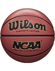 Wilson NCAA Basketball - Replica Game Ball
