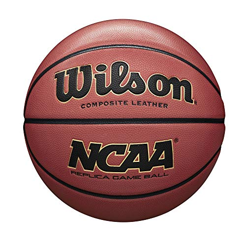 Wilson NCAA Replica Comp DEFL Basketball
