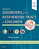#2: Kendig's Disorders of the Respiratory Tract in Children, 9e