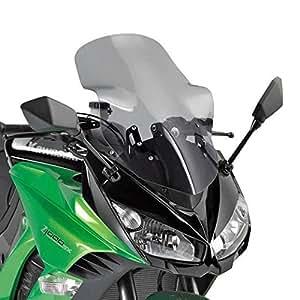 Bulle Haute Protection Givi Kawasaki Z 1000 SX 11-16 fumé clair