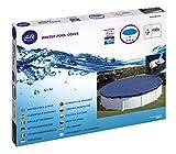 Gre CIPR451 - Cubierta de invierno para piscinas redondas, Ø460 cm
