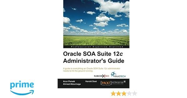 12c oracle soa pdf suite handbook