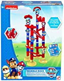 PAW PATROL PWP9-Y17-3140-1 Boys Marble Run, Multicolour