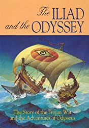 The Iliad: AND the Odyssey (Myths & legends) by Homer (1992-07-06)