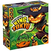 King Of Tokyo - Extension Halloween