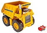 Disney Pixar Cars Colossus XXL Car-Chomping Dump Truck