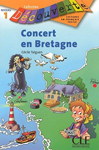 Decouverte: Concert en Bretagne (Découverte)